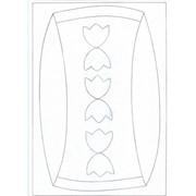 Стьобання тканини (Стегание ткани), услуги стегания ткани (Украина),Производство стеганного полотна, в Львове по лучшим ценам фото