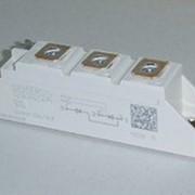 Модуль диодно-тиристорный Semikron Semipack™ SKKH106/16 E фото