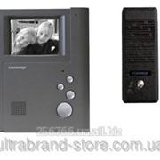 Домофон CommaxDPV-4LH + CommaxDRC-4BP фото