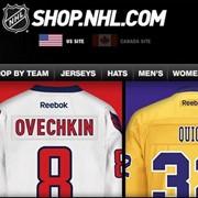 Доставка из США хоккейной формы, снаряжения и атрибутики команд NHL с shop.nhl.com фото
