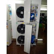 Холодильные агрегаты, Морозильные агрегаты, Агрегаты для шоковой заморозки. фото