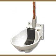 Поилка-ванна SB 2 H RBH BACTO PROTECT с обогревом трубопровода Bacto Protect Lister фото
