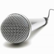 Микрофоны фото