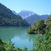 Отдых в Абхазии фото