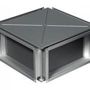 Пластинчатый рекуператор Vents ПР 400x200 фото