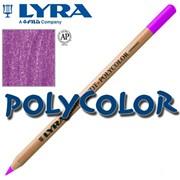 Высококачественные художественные карандаши Lyra Rembrandt Polycolor Магента фото