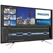 "Монитор Philips 43"" BDM4350UC 4K UHD WS 5MS LED Monitor фото"