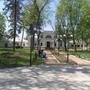 Архитектурно - парковые ансамбли Тростянца (Сумы) фото