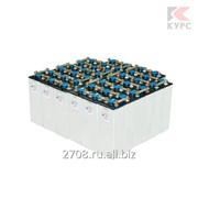 Тяговый щелочной аккумулятор, ТНЖ-300ВМП-У2 фото