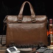 Мужская сумка, МС057 фото