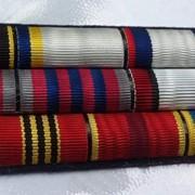 Орденские планки и колодки фото