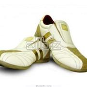 Туфли замшевые мужские фото