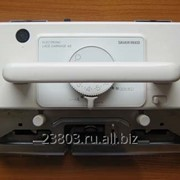Ажурная кареткка LC-850/840 Silver фото