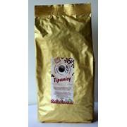 Обжарка и ароматизация кофе в зернах ароматом Тирамису в Днепропетровске фото