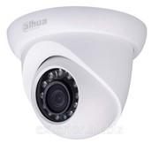 Камера купольная IP 1.3Mp Dahua DH-IPC-HDW1120SP фото