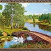 Гобеленовая картина 60х120 GS47 фото