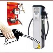 Капитальный ремонт топливораздаточных колонок Сумы и Сумская обл. фото