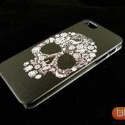 Накладка iPhone 5S (DESIGN CASE) №46 73081r фото
