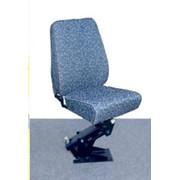 Кресло оператора антивибрационное фото