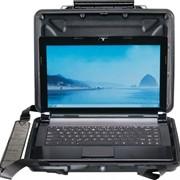 """Кейс PELI#1085 для ноутбука до 14"""", черный фото"""