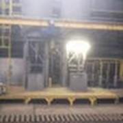 Оборудование для центробежного литья черных сплавов фото