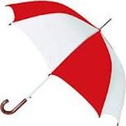 Промо-зонты, Зонты с логотипом. фото