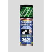 Защитное покрытие для электрики от влаги, окисления и короткого замыкания NANOPROTECH садовый электроинструмент, оборудование, светотехника фото