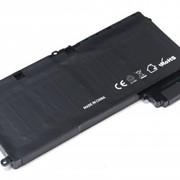 Аккумулятор (акб, батарея) для ноутбука Samsung CS-SNP535NB 6100mah Black фото