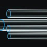 Трубки из кварцевого стекла, д4,5мм (d4,5mm) Гусь Хрустальный фото