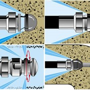 Современное гидродинамическое оборудование фото
