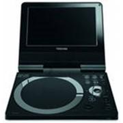 Портативный DVD плеер Toshiba SD-P73SWR фото