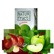 Сок Яблочный натуральный в Tetra Pak фото