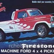 Модель Ford Pickup '78 фото