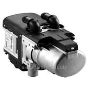 Отопитель Webasto Thermo Top Evo5 12V Diesel (б/у) + Таймер 1533 фото
