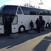 Аренда автобуса краснодар фото