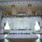 Оформление свадеб фото