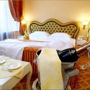 Номер улучшенный для людей с ограниченными возможностями гостиница Одесса фото