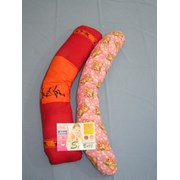 Подушка  для Беременных и Кормящих МАМ «Relax» фото
