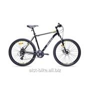 Велосипед горный Rocky 2.0 D фото