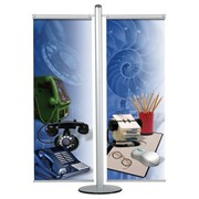 Стойка для баннеров (Free Standing Banner Set) UFSL001000 фото