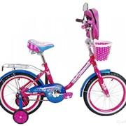 Детский велосипед Принцесса фото