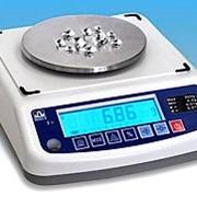 Весы лабораторные Масса-К ВК-1500 фото