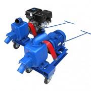 Насосы самовсасывающие для загрязненной воды, типа: АНС, С-245, АНД 100, С 569 М фото