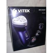 Электробритва Vitek 73 фото