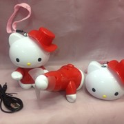 Вентилятор Hello Kitty фото