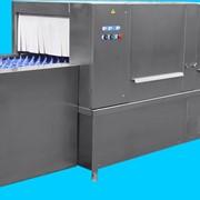 Машина посудомоечная универсальная марки ММУ-1000, ММУ-2000. Оборудование для пищевой промышленности фото