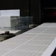Пластины керамические. Керамика ВК-94. фото