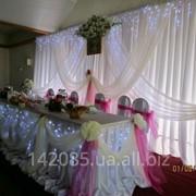 Організація та проведення урочистих заходів /весілля, корпоративи, ювілеї, дитячі свята/ фото