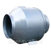 Вентиляторы для круглых каналов SYSTEMAIR KD 200 L1 Кишинев фото