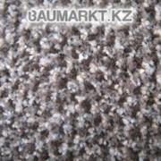 Ковролан Marathon 329 светло-коричневый/клетка 4 м фото